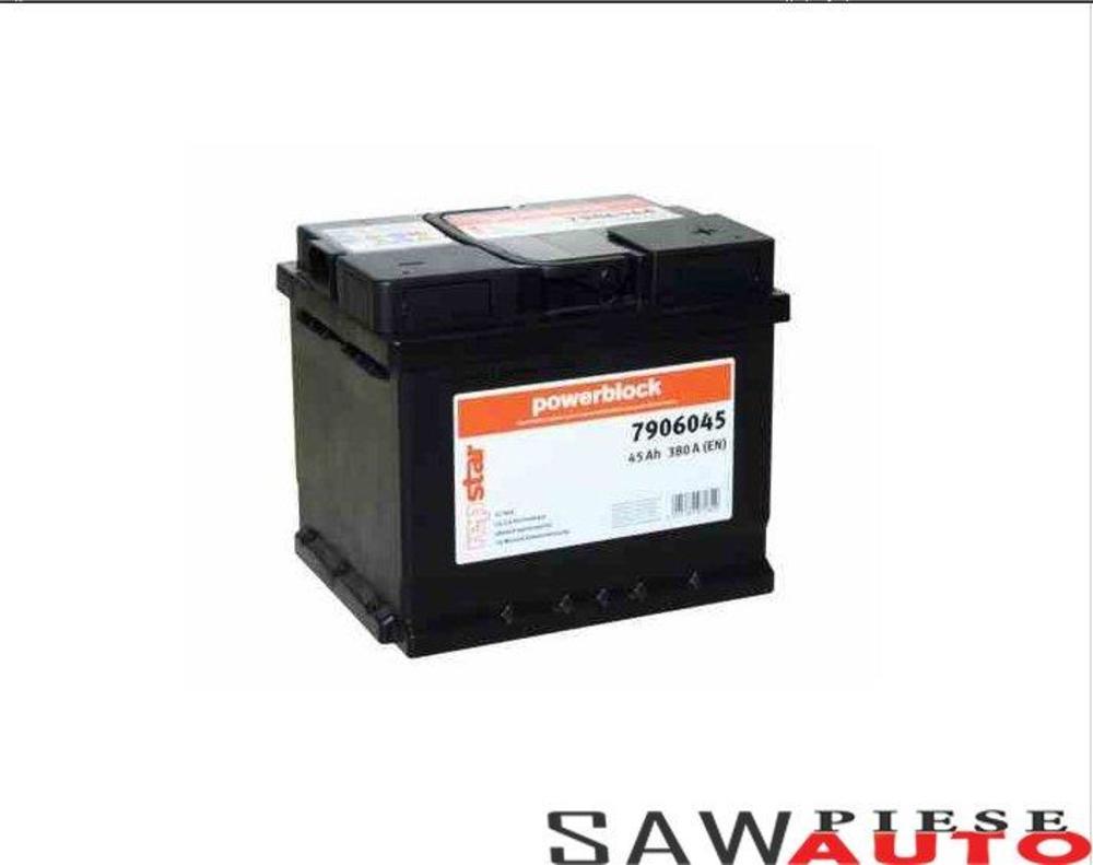 baterie REPSTAR powerblock 45ah
