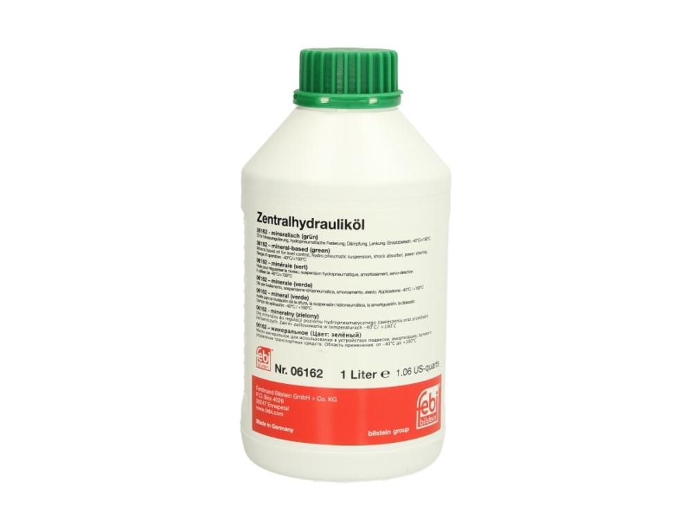 ulei suspensie hidropneumatica febi verde 1 l 06162 FEBI BILSTEIN