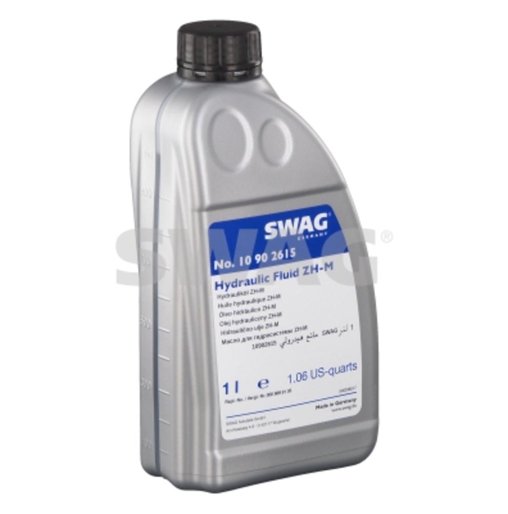 ulei suspensie hidropneumatica SWAG 1l 10902615