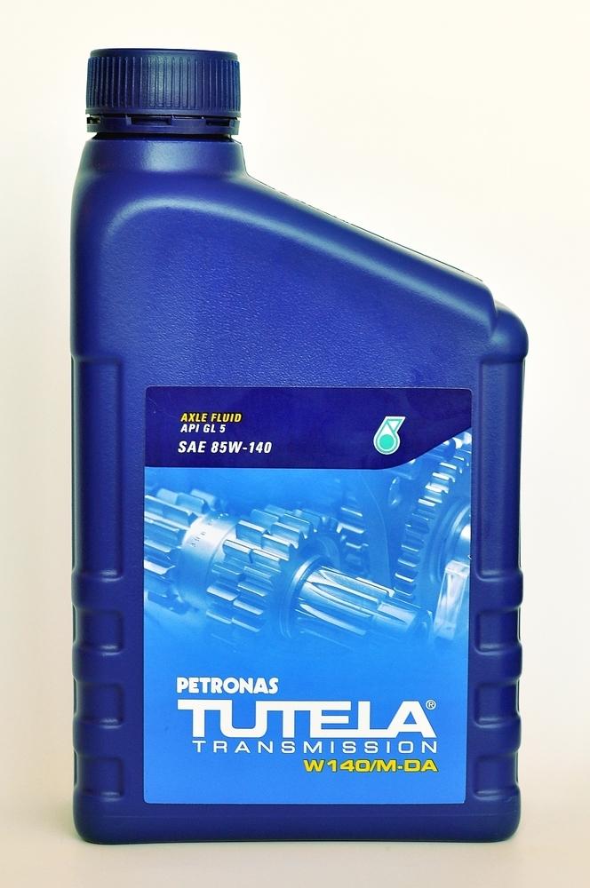 ulei transmisie manuala PETRONAS tutela w 140/m-da 85w140 1l