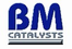 piese Bm catalysts