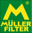 piese Muller filter