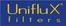 piese Uniflux filters